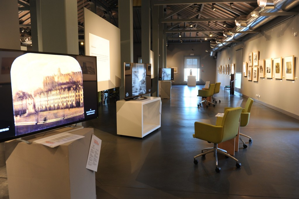 The Third Image - Stereo Exhibition held at Moving Image Museum